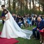 El matrimonio de Nicolás arancibia y Primer Impacto 17