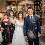 El matrimonio de Yesenia B. y Thomas J. Fiedler Providencia 21