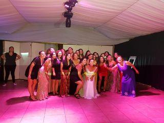 Club de Campo Bellavista 1