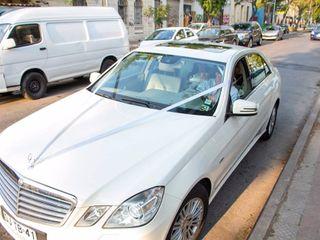 Autos Novios VIP 4