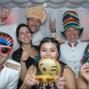 El matrimonio de Mónica R. y Click Flash Fotocabina 11