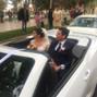 El matrimonio de Cristián O. y Burrita Nash 2