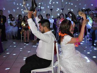 Diego Dance 2