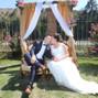 El matrimonio de Carolina Contreras y Los Ángeles de Callejones 2