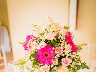 Amor en Flor 6