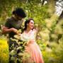 El matrimonio de Gabriel Quilahuilque Márquez y Fotografías Andrés Acosta 15