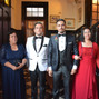 El matrimonio de Christian Vega Cisterna y Centro de Eventos Villa Toscana 8