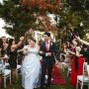 El matrimonio de Andrea y Novias Karza 30