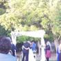 El matrimonio de Mariana Araya Moyano y Parque Chamonate 10