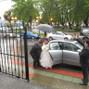 El matrimonio de Mariana Sanchez Pflieger y Auto Estilo 5