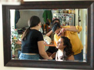 P & M Peinados y Maquillaje 1