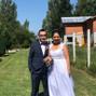 El matrimonio de Yenny Cid Torres y Novias Karza 34