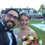 El matrimonio de Sebastian Machuca Benain y Casa Blanca 15
