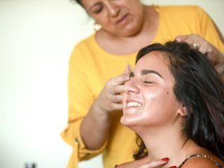 P & M Peinados y Maquillaje 5