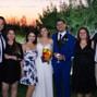 El matrimonio de Marcela Calderón y Fanik 2