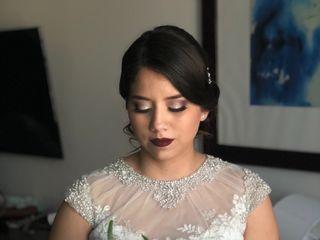 Bárbara Fernández Makeup Studio 2