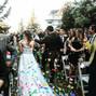 El matrimonio de Sebastian Machuca Benain y Casa Blanca 20