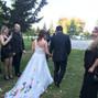 El matrimonio de Sebastian Machuca Benain y Casa Blanca 25