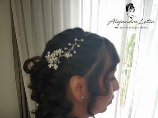 Alejandra Latin Beauty & Image Studio 2