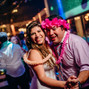 El matrimonio de Paula Bonardd y Jonathan López Reyes 12