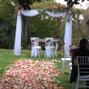 El matrimonio de Omar Aguilar y Boudoire Recepciones 8
