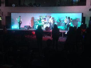 Orquesta Banda Mambo Seis 1
