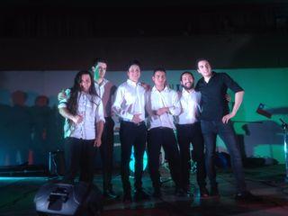 Orquesta Banda Mambo Seis 2