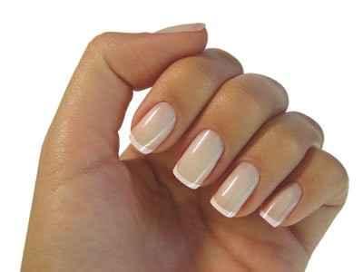 DEL 1 AL 10...¿Cuánta importancia le das a tu manicure para el GD? - 1