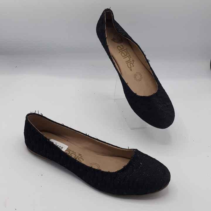 😱 Tener un segundo calzado... - 1