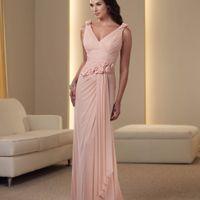 Mi vestido elegido