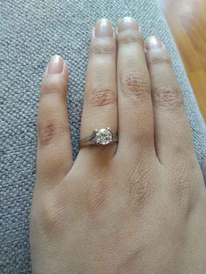 Nuestro propio catálogo de anillos de compromiso - 2