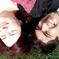 Julia y Fabián, nuestro cuento de amor - 1