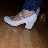 Zapatos y zapatillas listos!! - 2