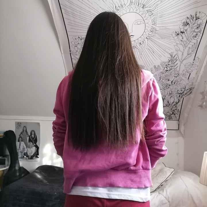 Día de peluquería 💇🏻♀️ - 1