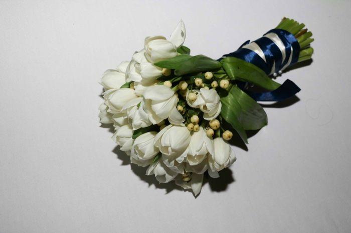 Donde comprar ramos de novias - 1