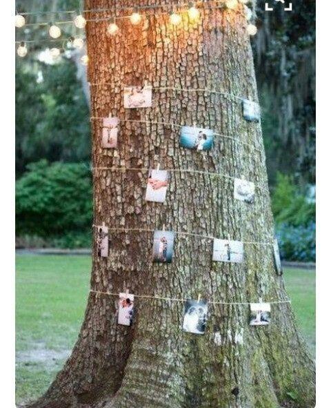 ideas decoracin boda al aire libreotoo