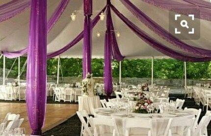 ideas decoracin boda al aire libre invierno