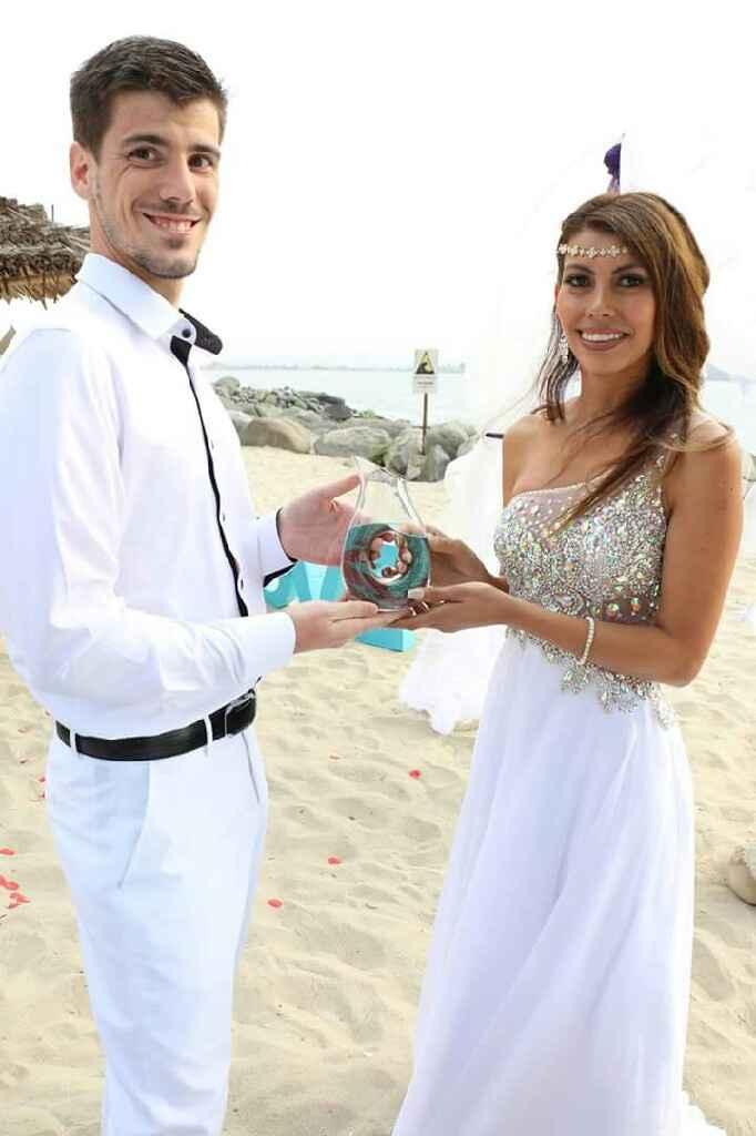 Nuestro matrimonio civil !!! - 2