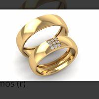 Cuantos gramos deben tener los anillos? - 1