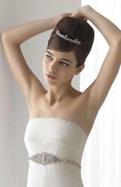 Peinados para el matrimonio 4