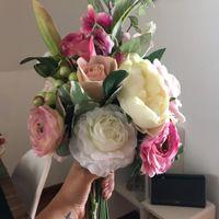 Bouquet de novia - 1