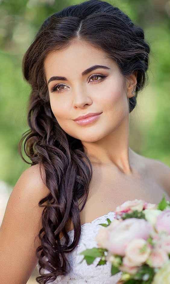 Marina, mi look de novia - 3