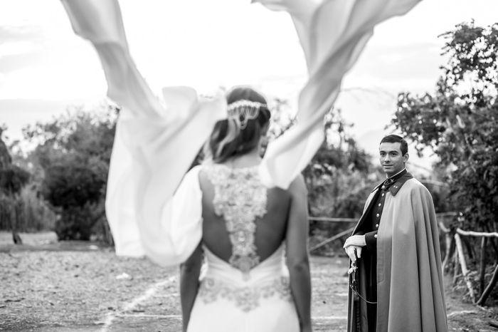 Casada :) - 1