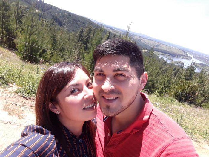 Patricia y Yovan - 1