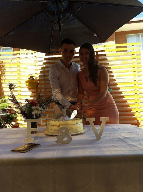 Matrimonio Civil 💖 - 4