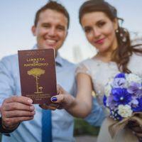 ¿Quiénes ya tienen su libreta de matrimonio? - 1