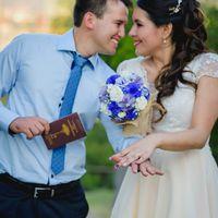¿Quiénes ya tienen su libreta de matrimonio? - 2