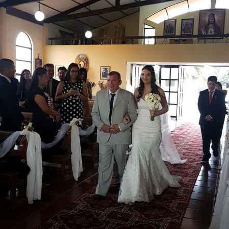 Nos casamos !! ❤️ - 1
