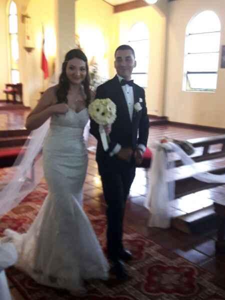 Nos casamos !! ❤️ - 2