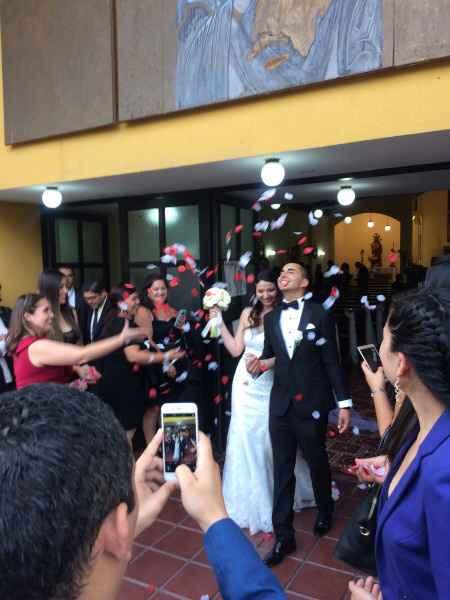 Nos casamos !! ❤️ - 3
